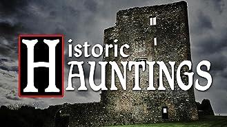 Historic Hauntings