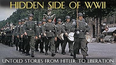 Hidden Side of World War II