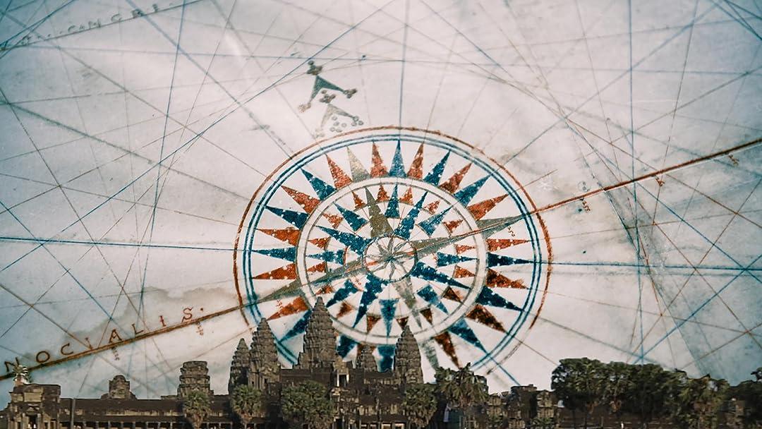 Watch Lost Worlds Troy Persepolis Angkor Wat Prime Video