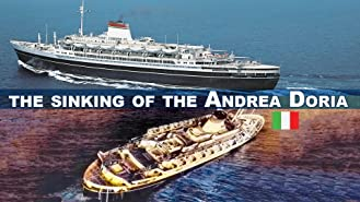 The Sinking of the Andrea Doria