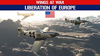 Wings At War: Liberation Of Europe