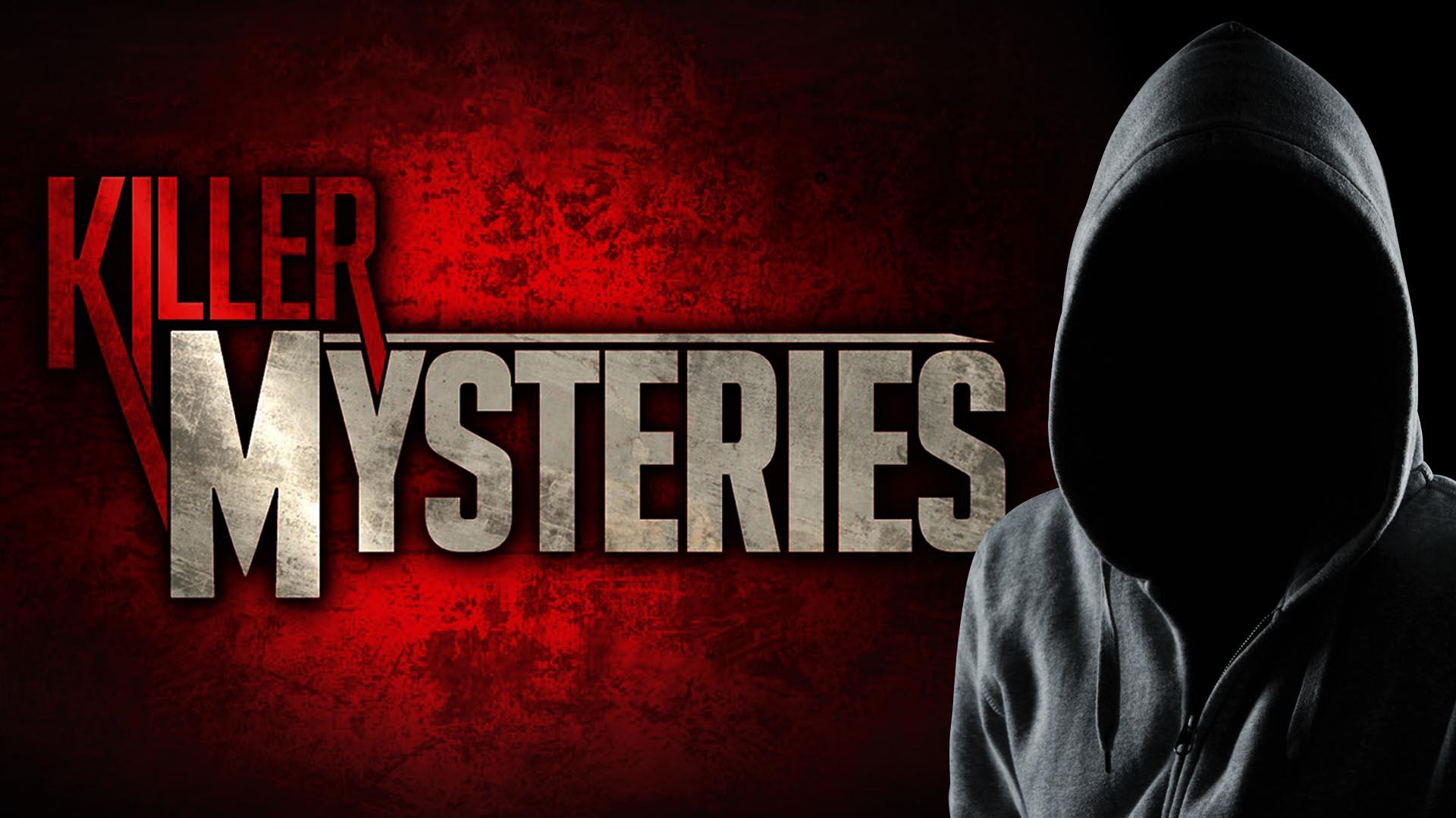 Killer Mysteries
