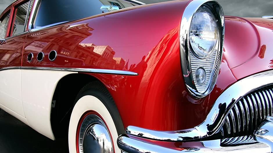 Amazon.com: Great Cars: Hot Rods, Classics & Vintage Autos: Billy ...