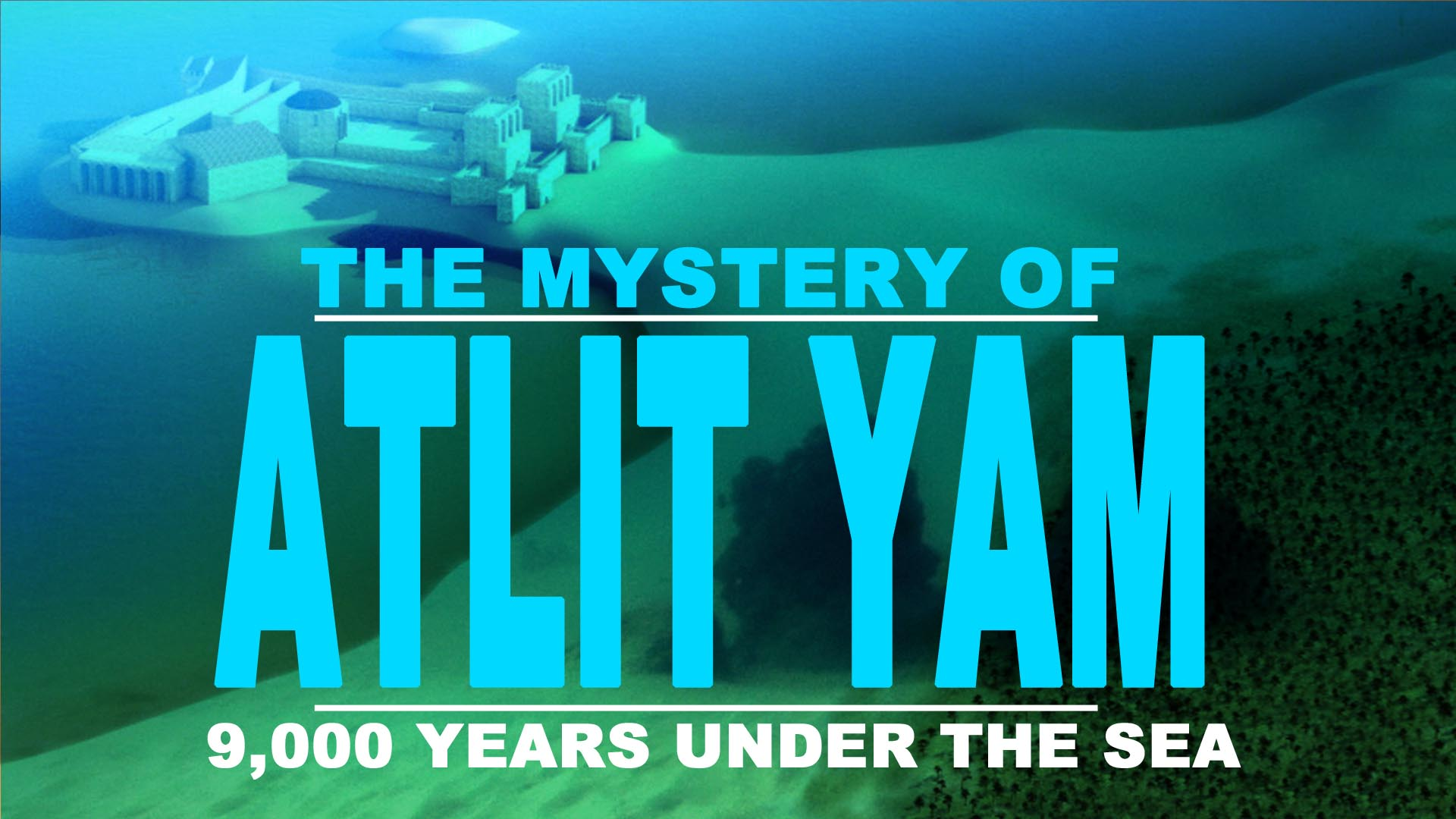 The Mystery of Atlit-Yam