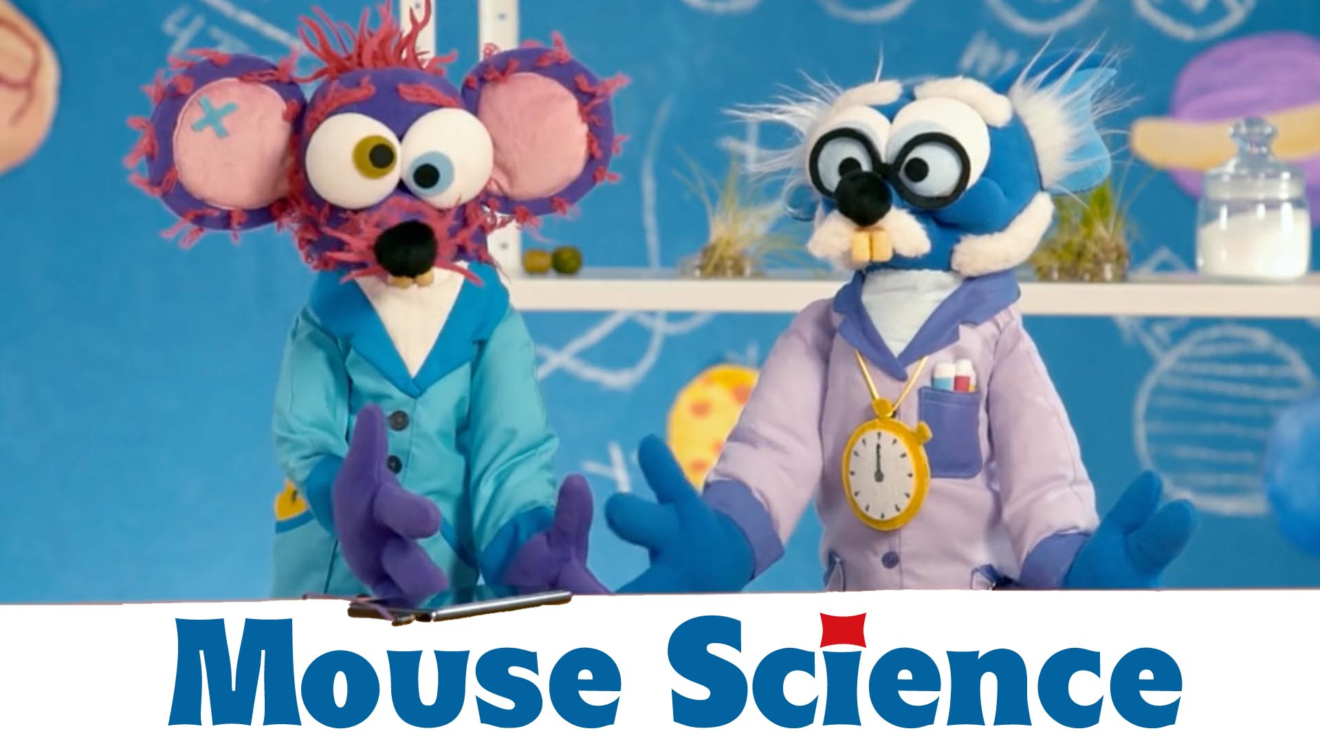 Mouse Science