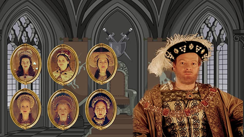 the wives of king henry viii essay The wives of king henry viii william penn once said, kings in this world should imitate god, their mercy should be above their works this would clearly be the best case scenario for a king, but king henry viii acted directly opposite to this quote henry was a man hungry for power and willing.