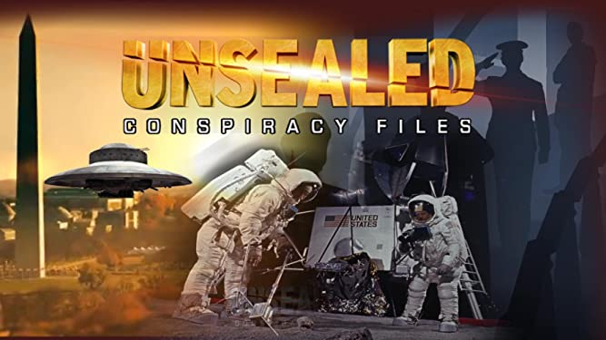 Unsealed Conspiracy Files