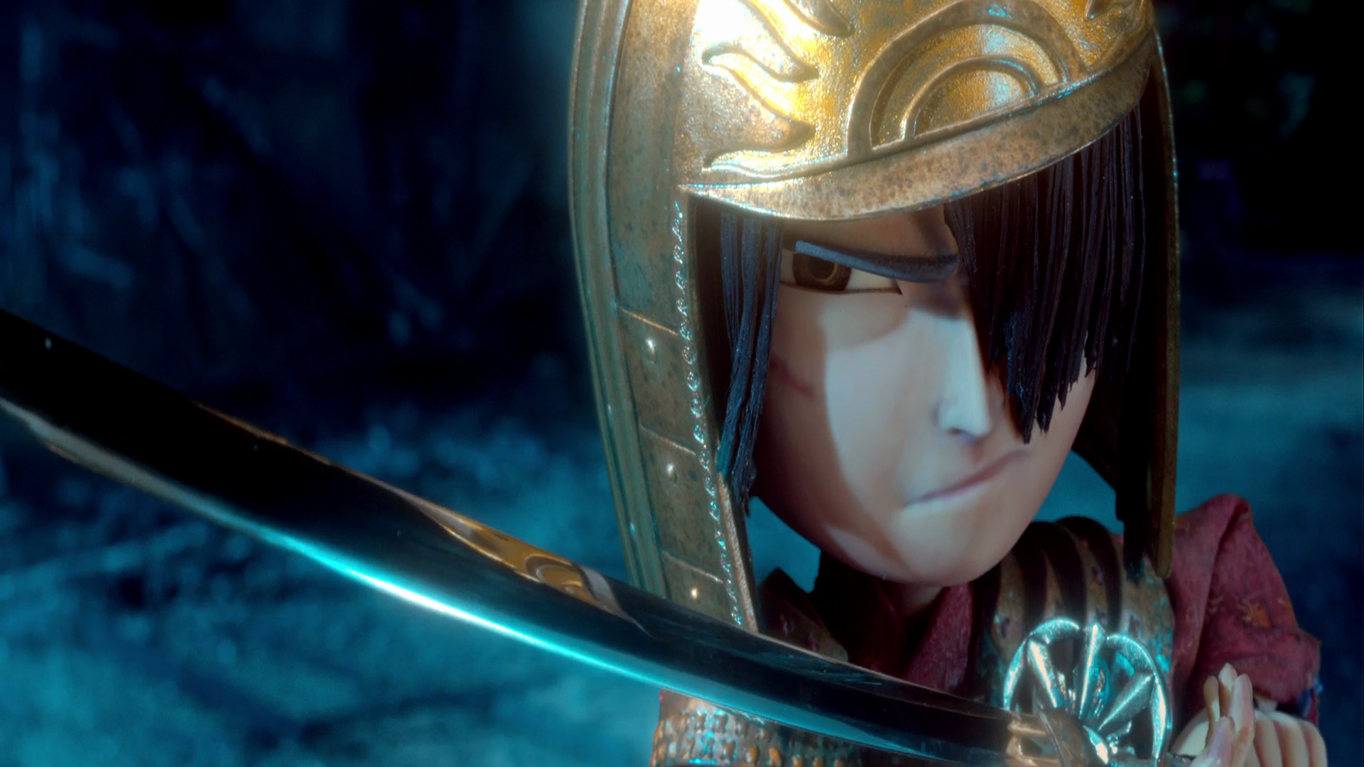 Watch Kubo And The Two Strings Trailer Prime Video