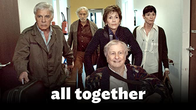 All Together (English Subtitled)