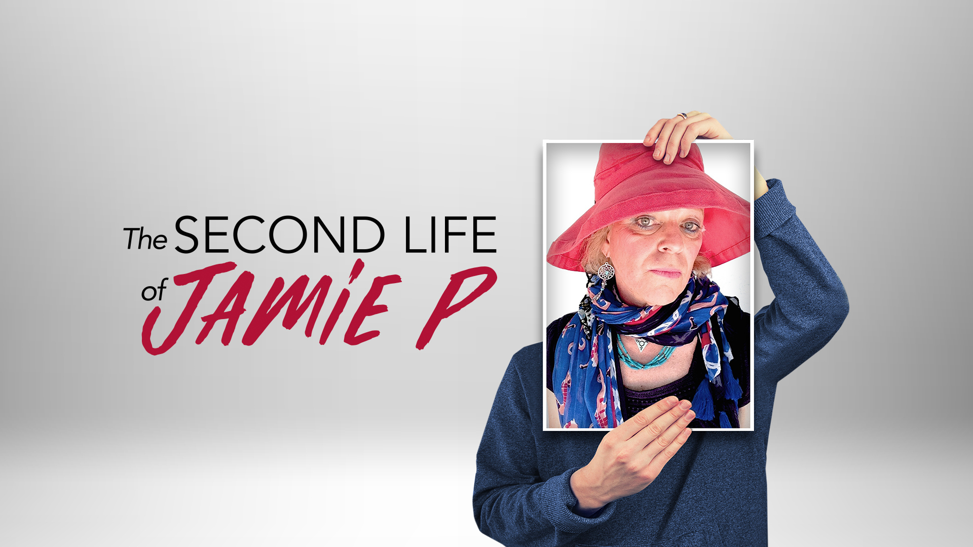 The Second Life of Jamie P