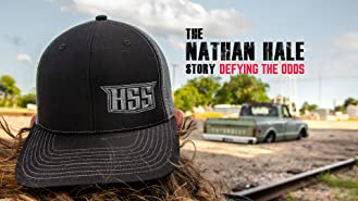 The Nathan Hale Story: Defying The Odds