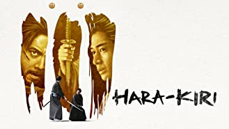 Hara-Kiri: Death of a Samurai (English Subtitled)
