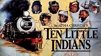 Agatha Christie's Ten Little Indians