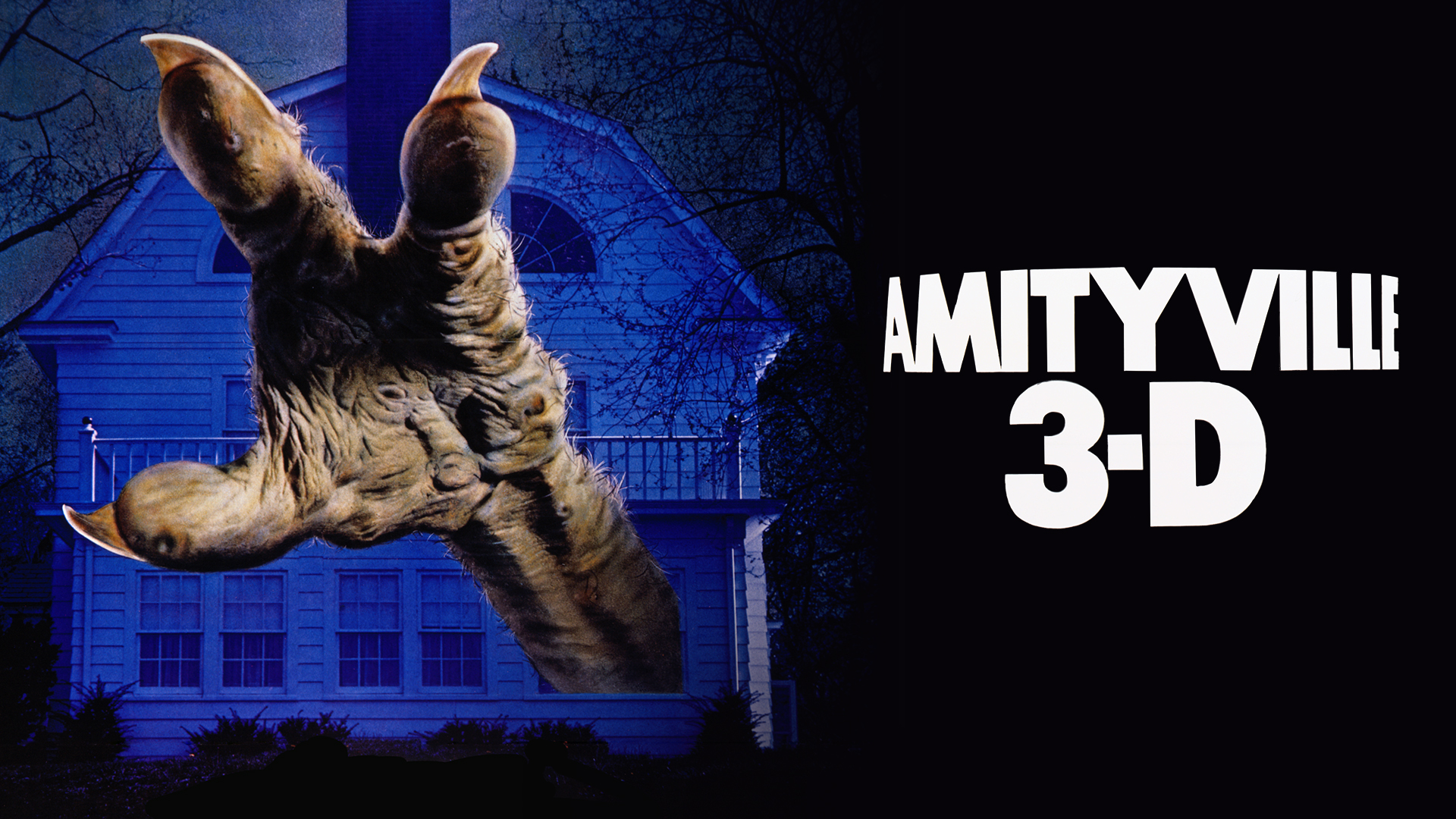 Watch Amityville 3 D Prime Video