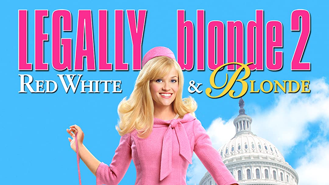 Amazon.com: Watch Legally Blonde 2: Red, White and Blonde | Prime ...