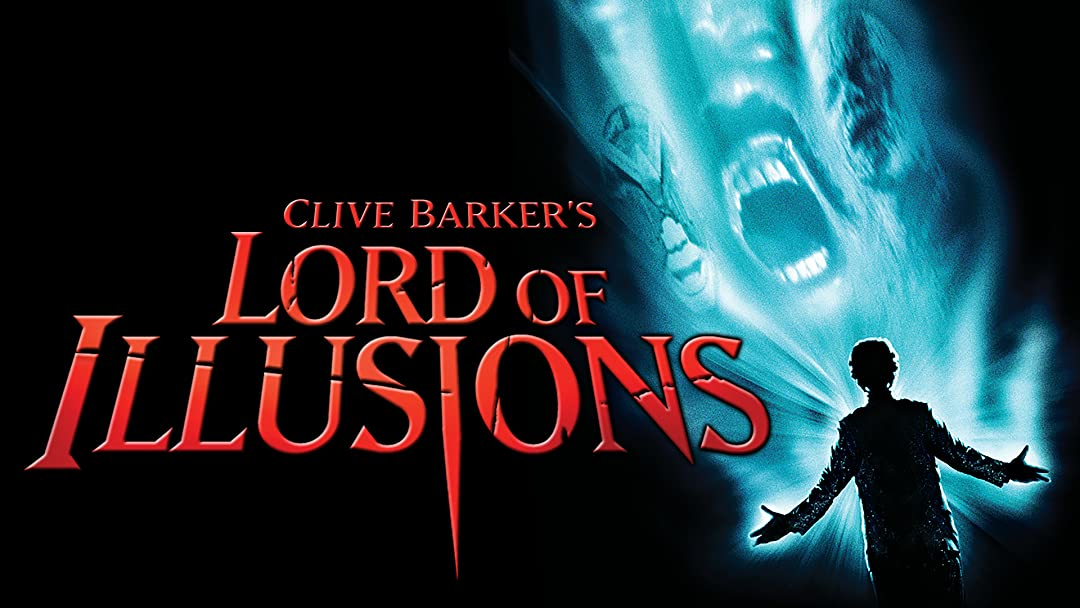 Amazon.com: Watch Clive Barker's Lord of Illusions | Prime Video
