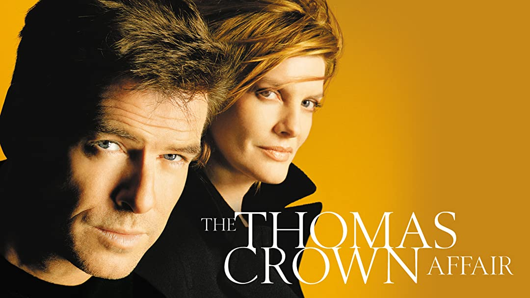 Watch The Thomas Crown Affair (1999) | Prime Video