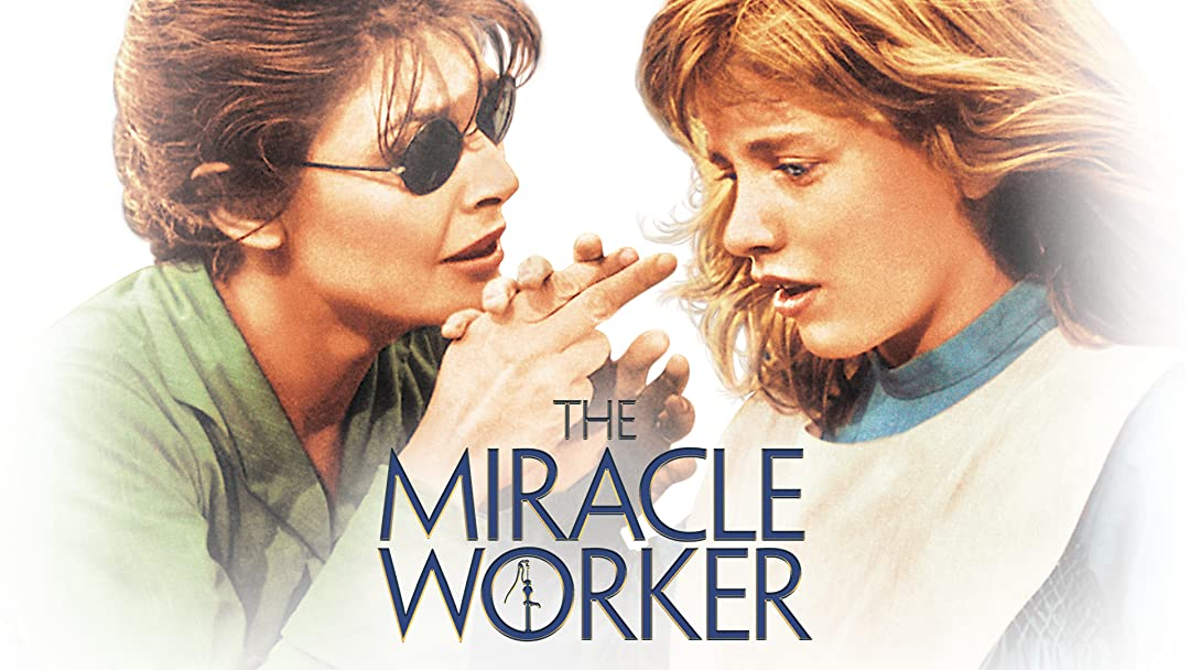watch the miracle worker 1962 online free