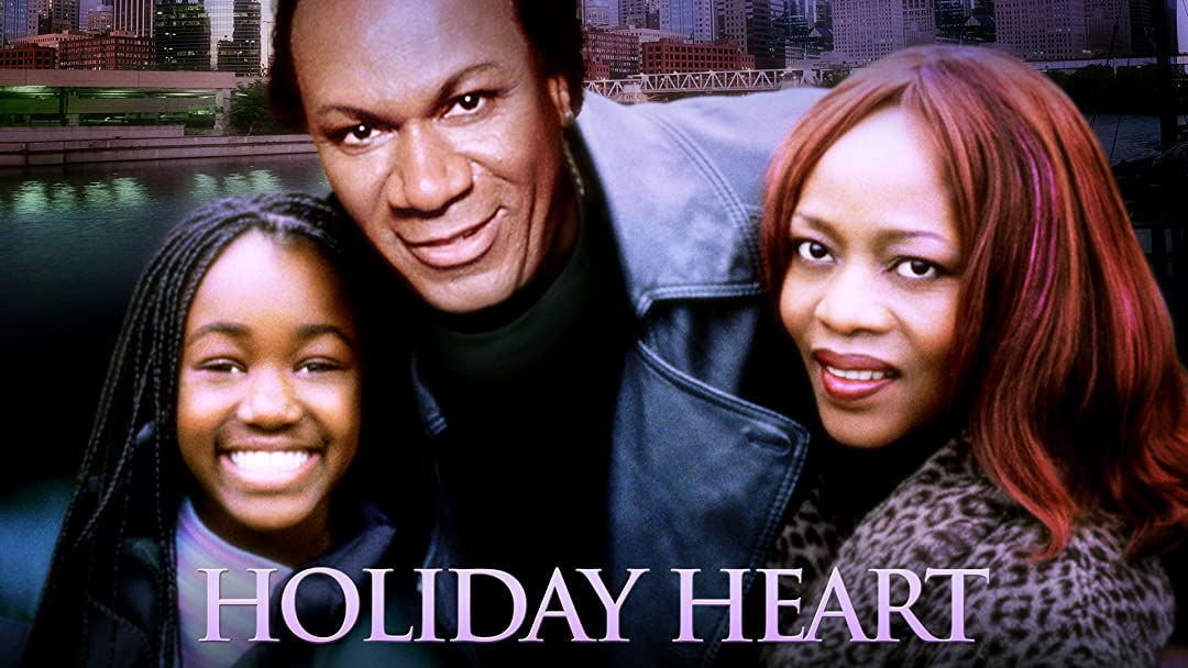 Holiday heart movie on bet football betting forum advice for new parents