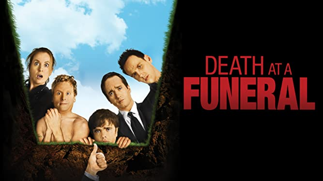 Death at a Funeral (2007)