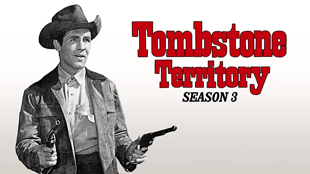 Amazon Com Watch Tombstone Territory Prime Video
