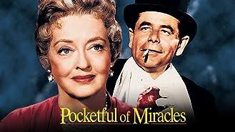 Frank Capra's Pocketful of Miracles