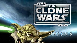 Star Wars: The Clone Wars Season 3