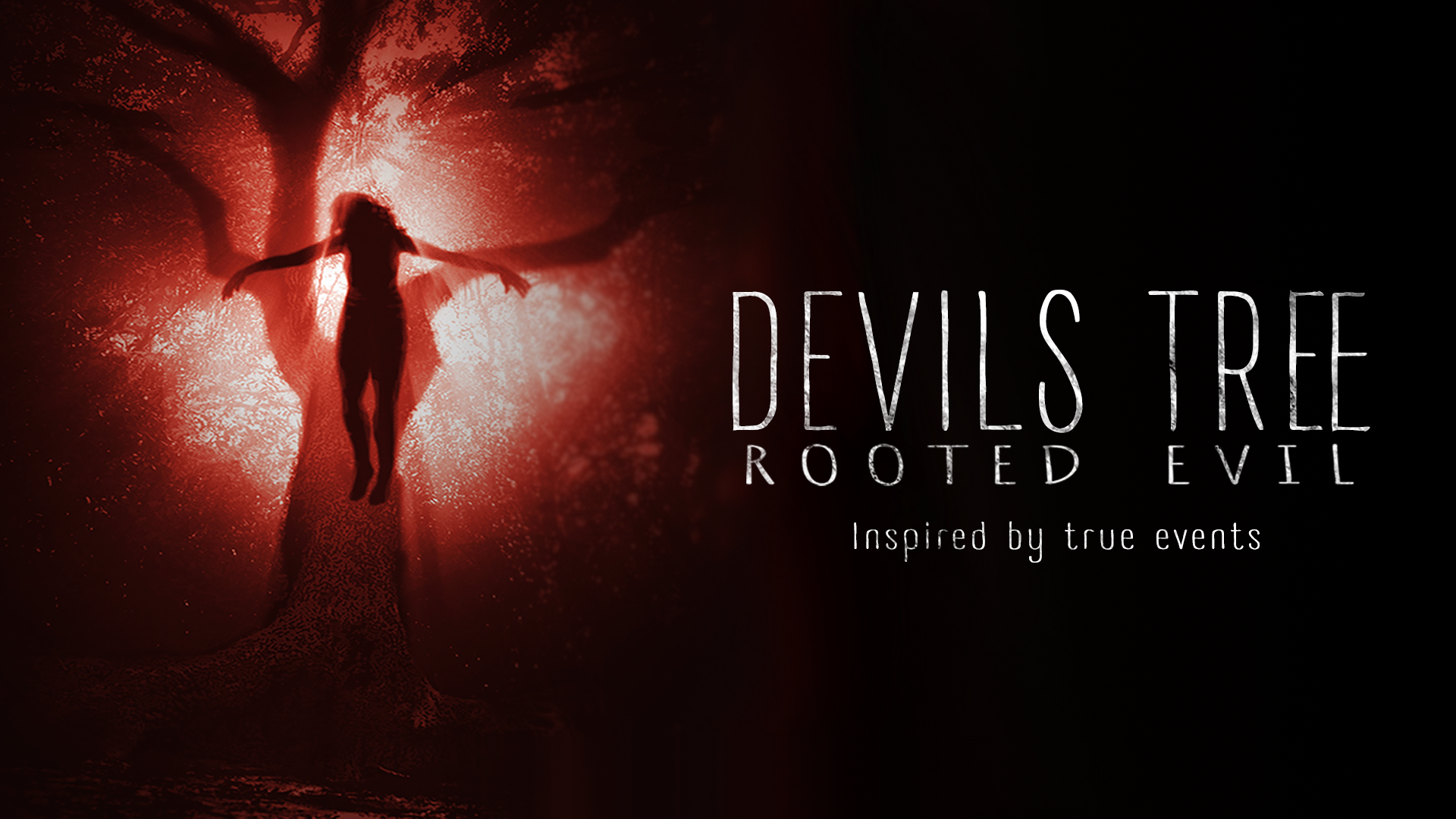 Devils Tree: Rooted Evil