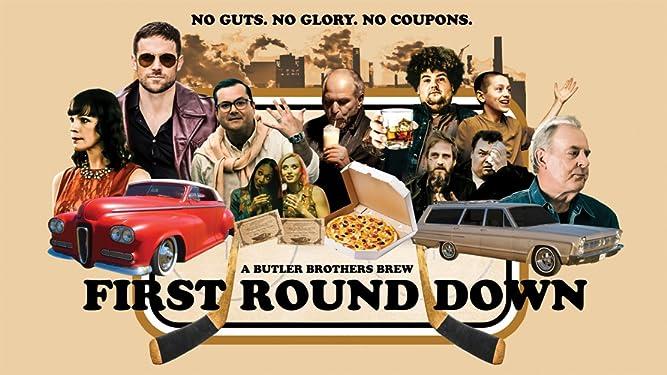 First Round Down