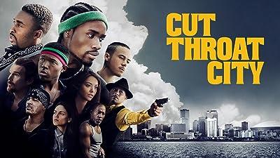 Cut Throat City