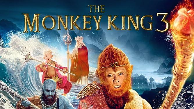 Amazon Com Watch The Monkey King 3 Prime Video