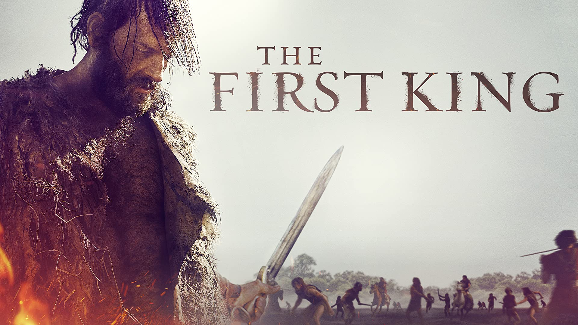 The First King