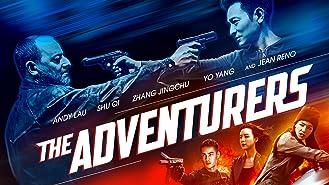 The Adventurers