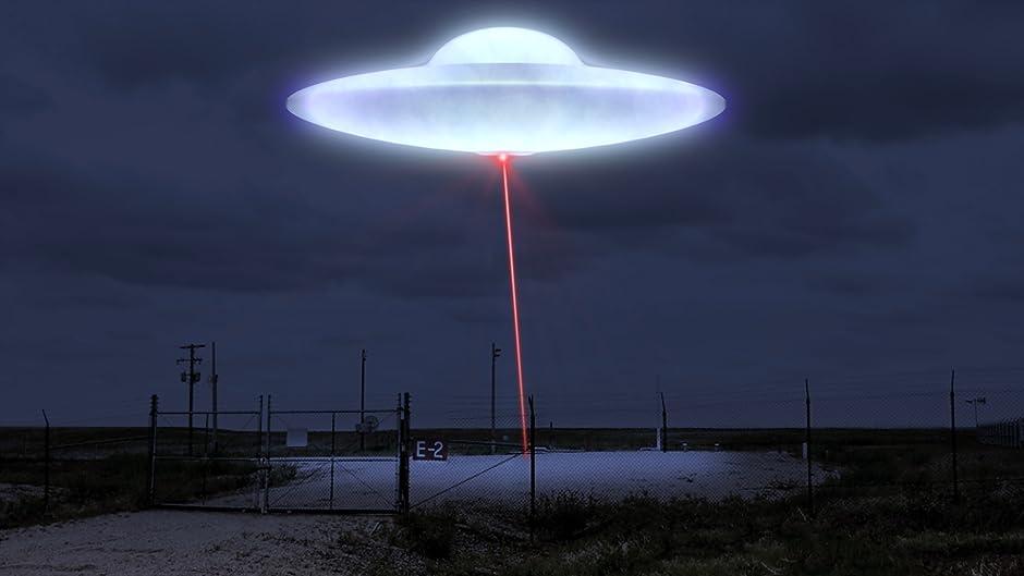 Risultati immagini per captain salas, ufo