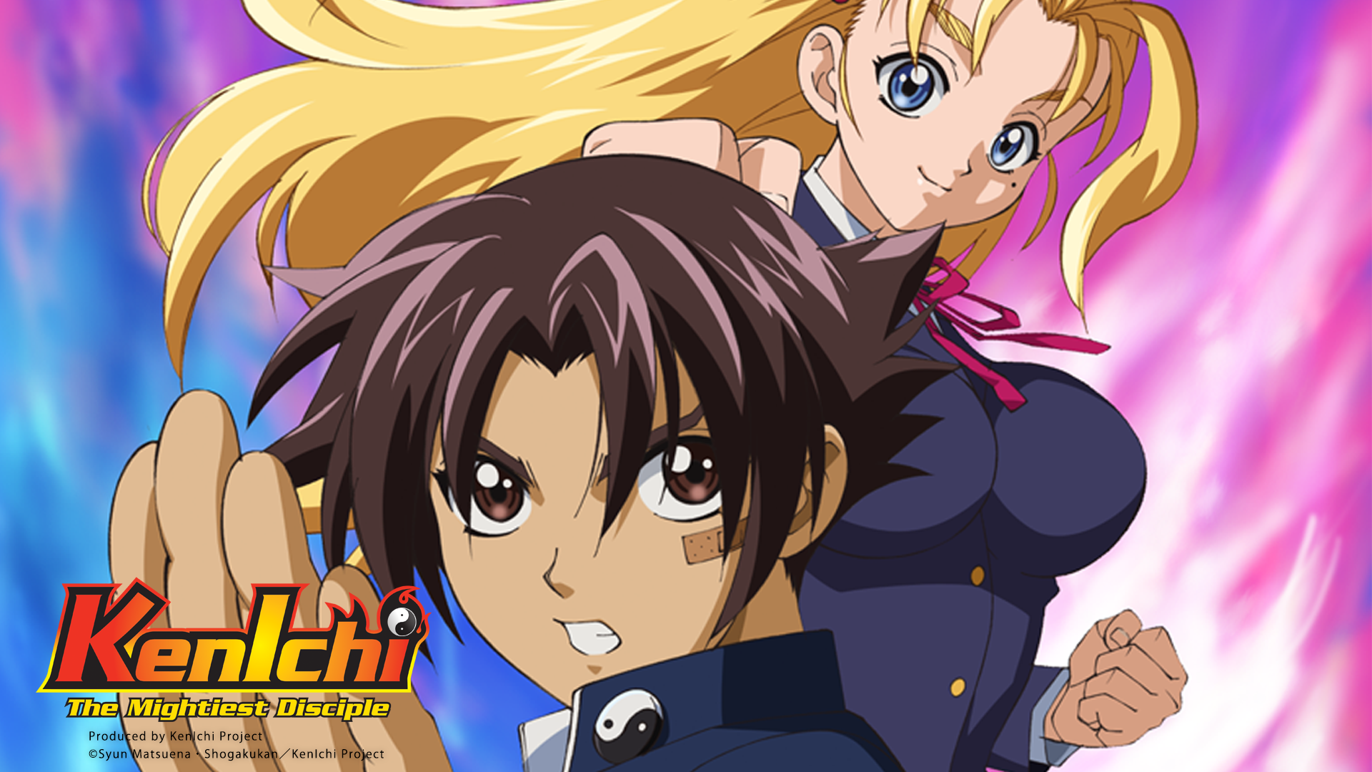 Watch Flame of Recca | Prime Video