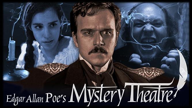 Edgar Allan Poe's Mystery Theatre