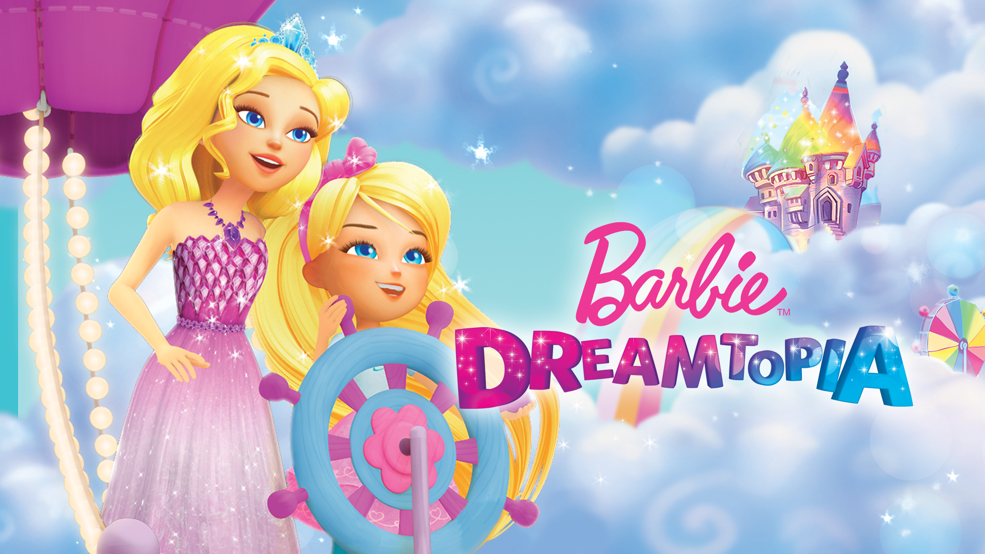 Barbie: Dreamtopia Special (English)