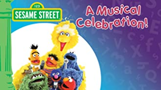 Sesame Street: 25th Anniversary: A Musical Celebration