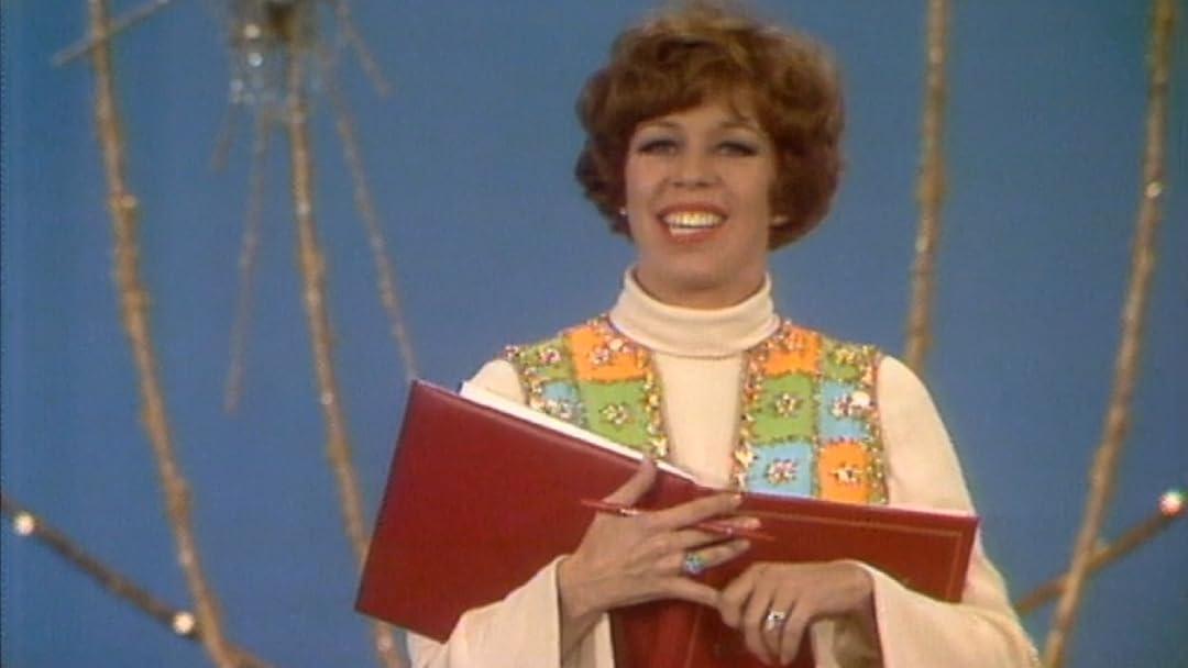 Watch The Carol Burnett Show Prime Video