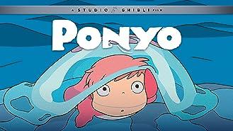 Ponyo (English Language)