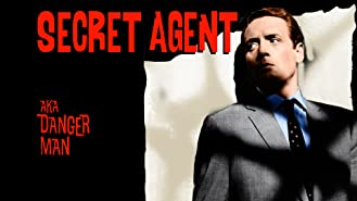 Danger Man AKA Secret Agent