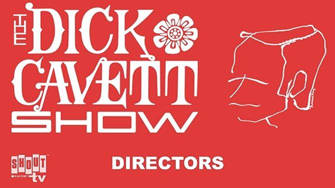 The Dick Cavett Show - Directors
