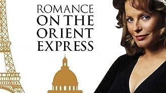 Romance on the Orient Express