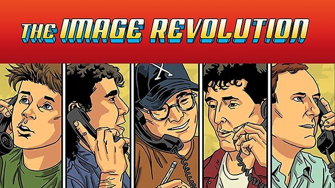 The Image Revolution
