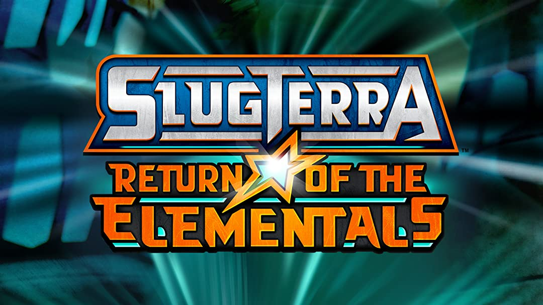Watch Slugterra Return Of The Elementals Prime Video