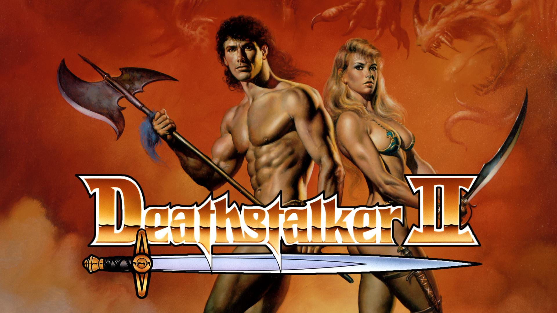 Deathstalker II
