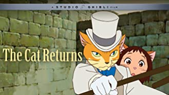 The Cat Returns (English Language)