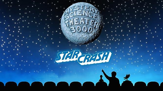 Mystery Science Theater 3000: Starcrash