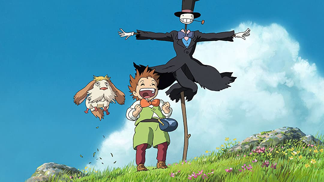 Watch Howl's Moving Castle (English Language) | Prime Video