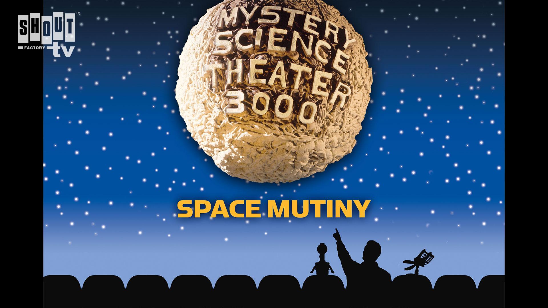 Amazon Com Watch Mystery Science Theater 3000 Boggy Creek Ii